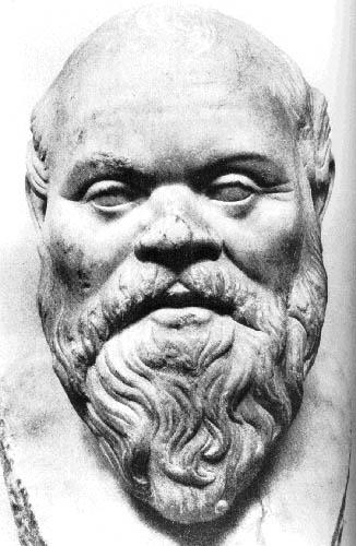Socrates en sales?